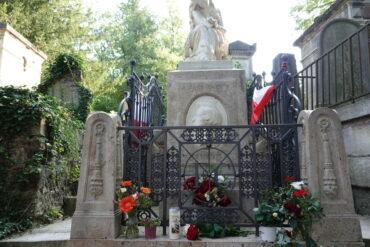 Uroczystość Wszystkich Świętych – słownictwo polsko-francuskie (La Toussaint – le vocabulaire polonais-français)